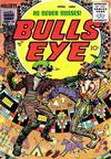 Cover for Bulls Eye (Mainline, 1954 series) #5
