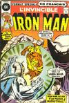 Cover for L'Invincible Iron Man (Editions Héritage, 1972 series) #30