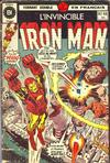 Cover for L'Invincible Iron Man (Editions Héritage, 1972 series) #47/48