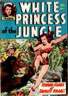Cover for White Princess of the Jungle (Avon, 1951 series) #1