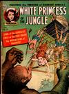 Cover for White Princess of the Jungle (Avon, 1951 series) #5