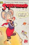 Cover for Supermouse (Pines, 1948 series) #4