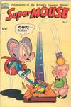 Cover for Supermouse (Pines, 1948 series) #5