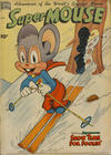 Cover for Supermouse (Pines, 1948 series) #6