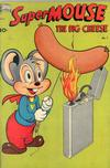 Cover for Supermouse (Pines, 1948 series) #7