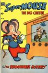 Cover for Supermouse (Pines, 1948 series) #8