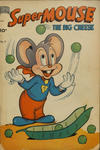 Cover for Supermouse (Pines, 1948 series) #9