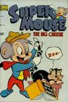 Cover for Supermouse (Pines, 1948 series) #16