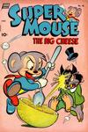 Cover for Supermouse (Pines, 1948 series) #18