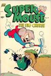 Cover for Supermouse (Pines, 1948 series) #19