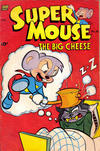 Cover for Supermouse (Pines, 1948 series) #20