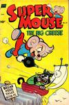 Cover for Supermouse (Pines, 1948 series) #21