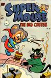 Cover for Supermouse (Pines, 1948 series) #22
