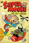 Cover for Supermouse (Pines, 1948 series) #23