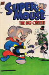 Cover for Supermouse (Pines, 1948 series) #24