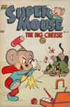 Cover for Supermouse (Pines, 1948 series) #27
