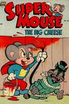 Cover for Supermouse (Pines, 1948 series) #31
