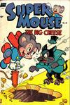 Cover for Supermouse (Pines, 1948 series) #32