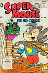 Cover for Supermouse, the Big Cheese (Pines, 1956 series) #39