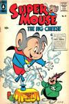 Cover for Supermouse, the Big Cheese (Pines, 1956 series) #41