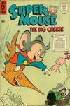 Cover for Supermouse, the Big Cheese (Pines, 1956 series) #42