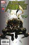 Cover for New Avengers (Marvel, 2005 series) #11 [Direct Edition]