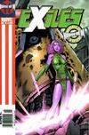 Cover for Exiles (Marvel, 2001 series) #70 [Newsstand]
