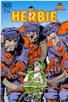 Cover for Return of Herbie (Avalon Communications, 1996 series) #1