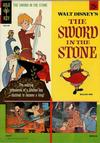 Cover for Walt Disney's The Sword in the Stone (Western, 1964 series) #[nn]