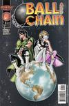 Cover for Ball and Chain (DC, 1999 series) #1