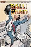 Cover for Ball and Chain (DC, 1999 series) #2