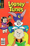 Cover for Looney Tunes (Western, 1975 series) #22 [Gold Key]