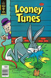 Cover for Looney Tunes (Western, 1975 series) #25