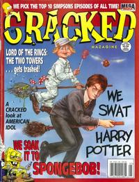 Cover Thumbnail for Cracked (American Media, 2000 series) #360