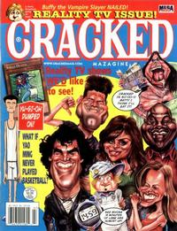 Cover Thumbnail for Cracked (American Media, 2000 series) #361