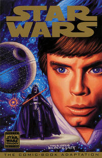 Cover Thumbnail for Star Wars: A New Hope (Dark Horse, 1997 series)