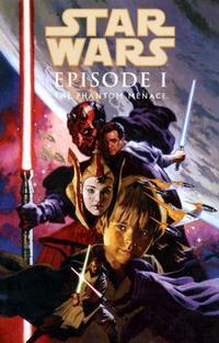 Cover Thumbnail for Star Wars: Episode I The Phantom Menace (Dark Horse, 1999 series) #[nn]