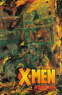 Cover Thumbnail for X-Men Ashcan (Marvel, 1994 series)