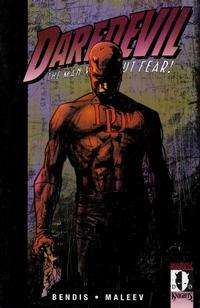 Cover Thumbnail for Daredevil (Marvel, 2002 series) #4 - Underboss
