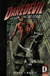 Cover Thumbnail for Daredevil (Marvel, 2002 series) #6 - Lowlife