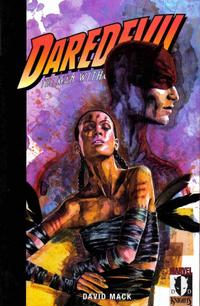 Cover Thumbnail for Daredevil (Marvel, 2002 series) #8 - Echo - Vision Quest