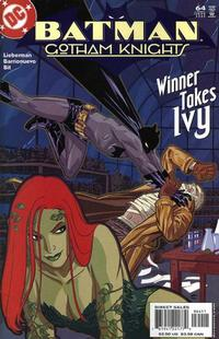 Cover Thumbnail for Batman: Gotham Knights (DC, 2000 series) #64