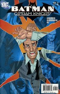 Cover Thumbnail for Batman: Gotham Knights (DC, 2000 series) #68