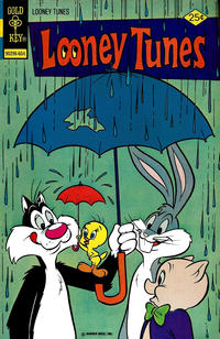 Cover Thumbnail for Looney Tunes (Western, 1975 series) #7