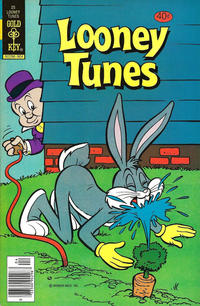Cover Thumbnail for Looney Tunes (Western, 1975 series) #25