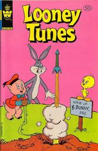 Cover Thumbnail for Looney Tunes (Western, 1975 series) #37