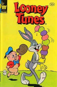 Cover Thumbnail for Looney Tunes (Western, 1975 series) #40
