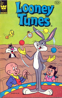 Cover Thumbnail for Looney Tunes (Western, 1975 series) #42