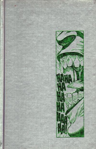 Cover for Batman: Dark Joker - The Wild (DC, 1993 series)