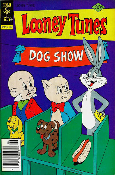 Cover for Looney Tunes (Western, 1975 series) #14